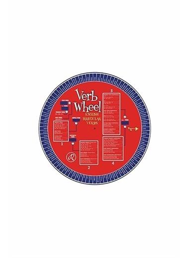 Red House Verb Wheel Beyaz